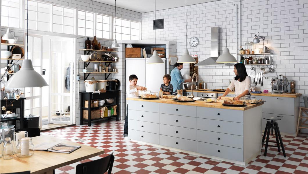 кухни икеа в калининграде проектирование доставка сборка
